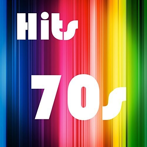 Various Artists: Hits Of The 70s (Various Artists)