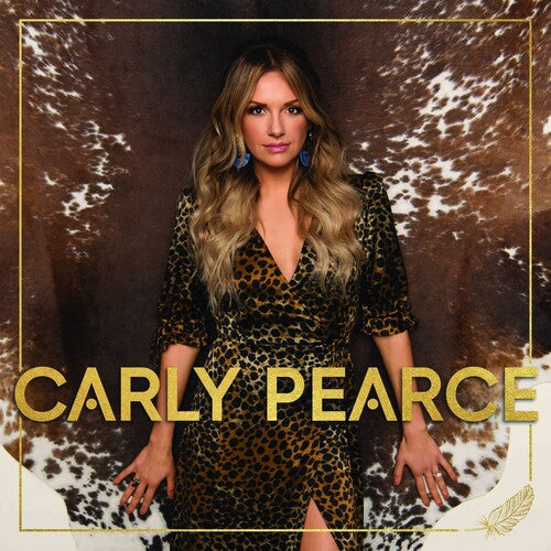 Carly Pearce: Carly Pearce
