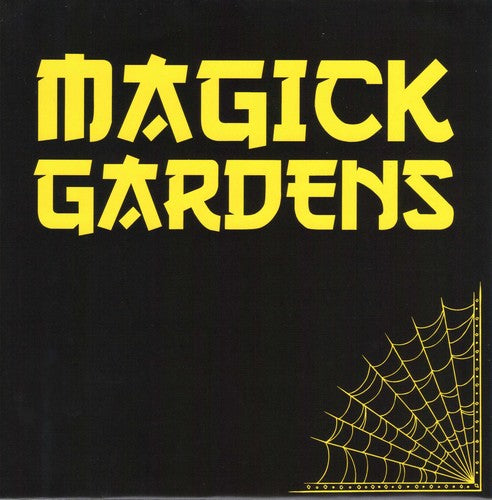 Magick Gardens: Everyday / Don't Let The Bastards Grind You Down