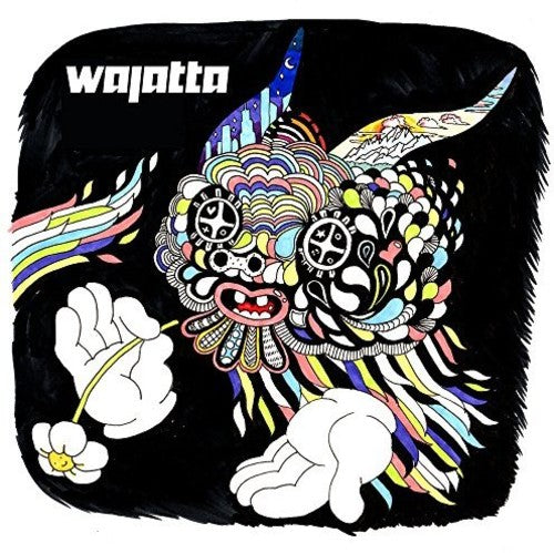 Wajatta: Runnin' Single & Instrumental