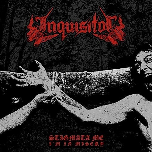 Inquisitor: Stigmata Me I'M In Misery