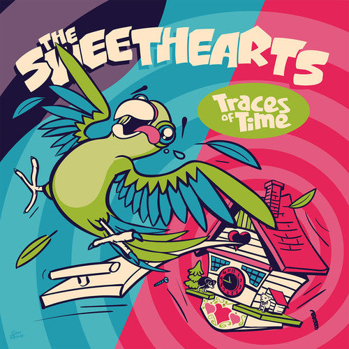 Sweethearts: Traces Of Time