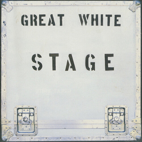 Great White: Stage