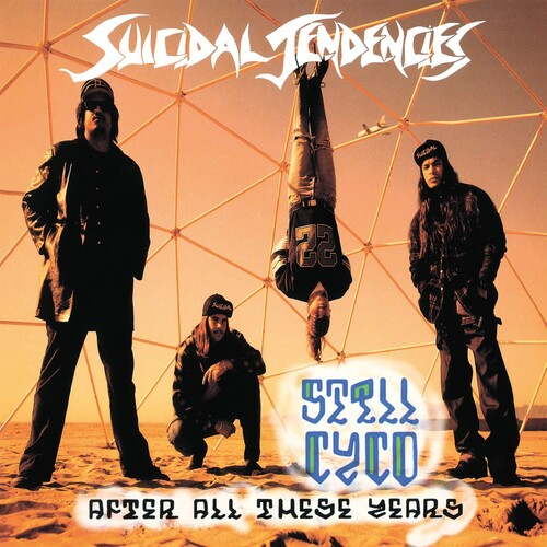 Suicidial Tendencies: Still Cyco After All These Years [Limited Flaming Orange & YellowColored Vinyl]