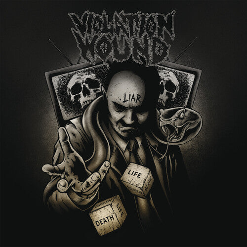 Violation Wound & Surgikill: Split