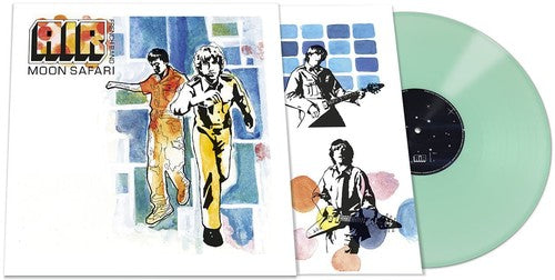 Air: Moon Safari (20th Anniversary)