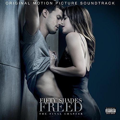 Fifty Shades Freed / O.S.T: Fifty Shades Freed (Original Motion Picture Soundtrack)