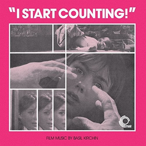 I Start Counting / O.S.T.: I Start Counting! (Original Soundtrack)