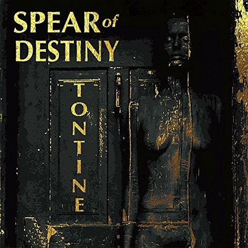 Spear of Destiny: Tontine