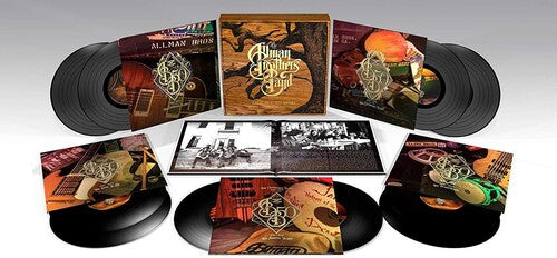 The Allman Brothers Band: Trouble No More: 50th Anniversary Collection