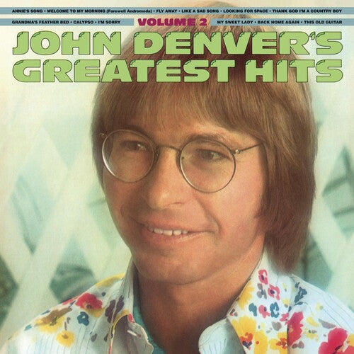John Denver: Greatest Hits 2