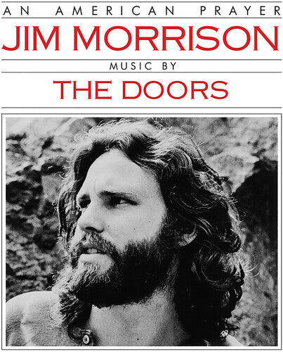 The Doors: An American Prayer