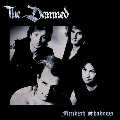 The Damned: Fiendish Shadows