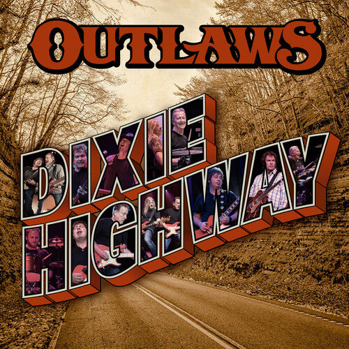 The Outlaws: Dixie Highway
