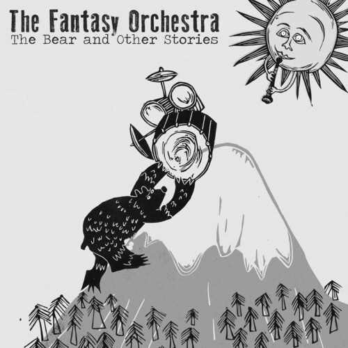 Fantasy Orchestra: The Bear And Other Stories