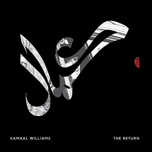 Kamaal Williams: Return
