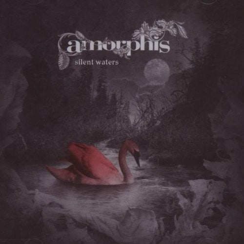 Amorphis: Silent Waters