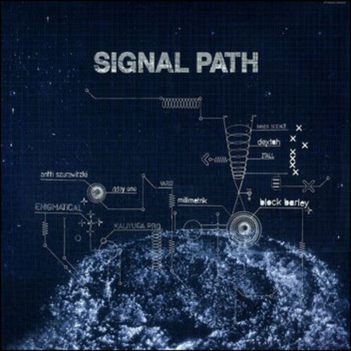 Various Artists: Signal Path