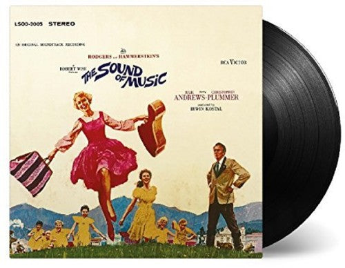 Sound of Music / O.S.T.: The Sound of Music (Original Soundtrack Recording)