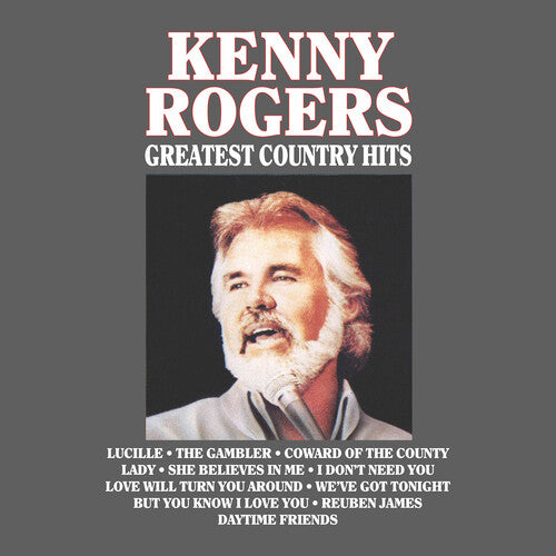 Kenny Rogers: Greatest Hits
