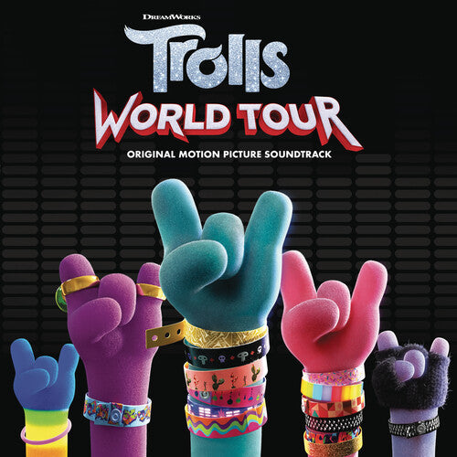 Various: Trolls: World Tour (Original Motion Picture Soundtrack)