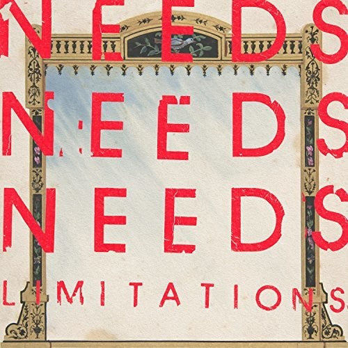 The Needs: Limitations