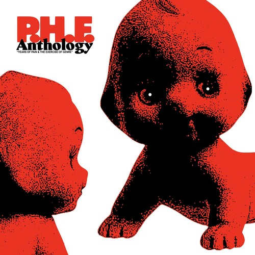 P.H.F.: Anthology