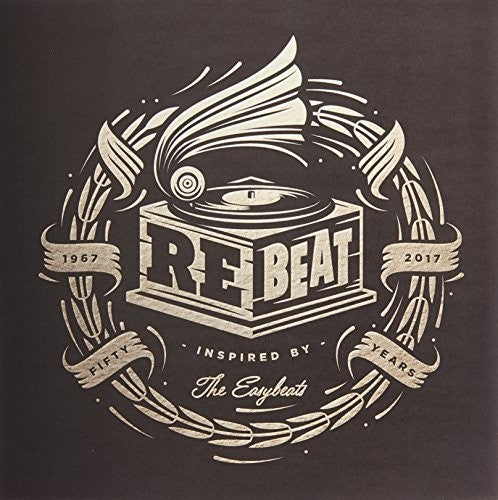 Various Artists: Rebeat / Various
