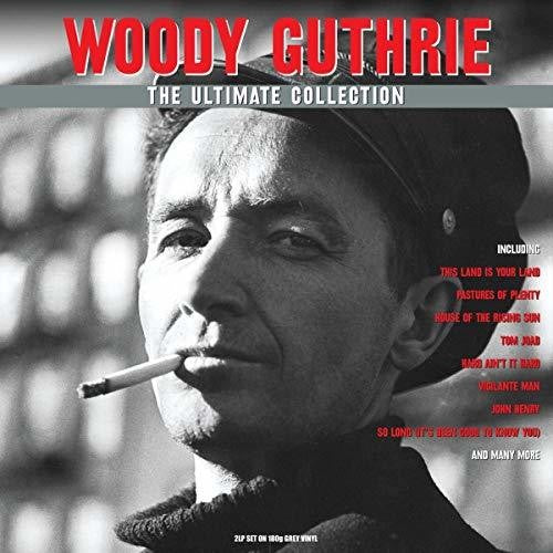 Woody Guthrie: Ultimate Collection