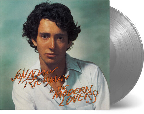 Jonathan Richman & the Modern Lovers: Jonathan Richman & The Modern Lovers [Limited Turquoise Vinyl]