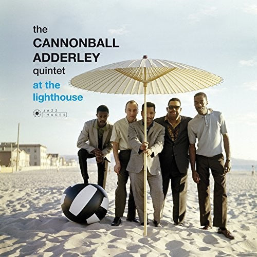 Cannonball Adderley: At The Lighthouse
