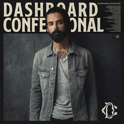 Dashboard Confessional: The Best Ones Of The Best Ones (Cream Color)