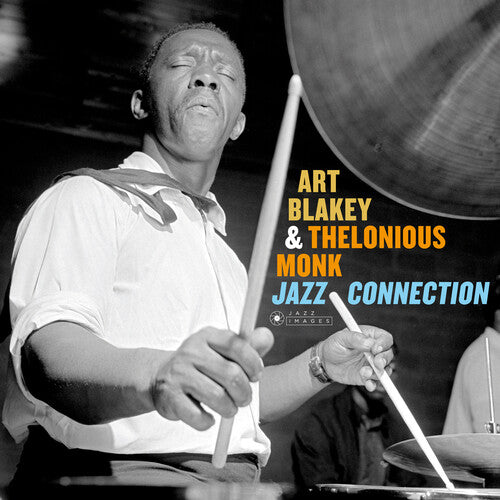 Blakey, Art / Monk, Thelonious: Jazz Connection [180-Gram Gatefold Vinyl]