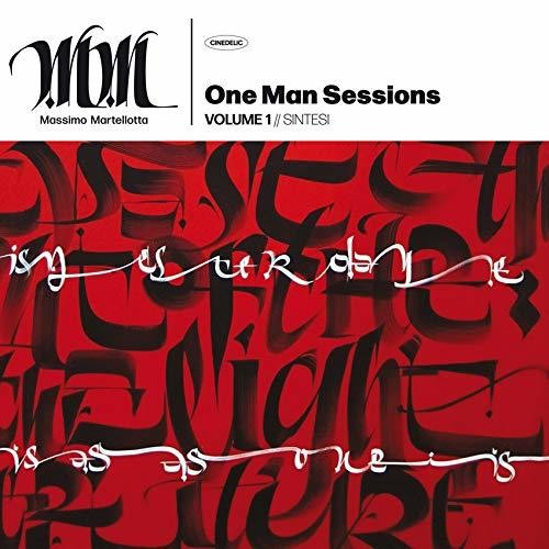 Massimo Martellotta: One Man Session Vol 1: Sintesi