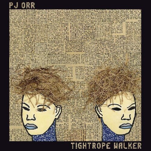Pj Orr: Tightrope Walker