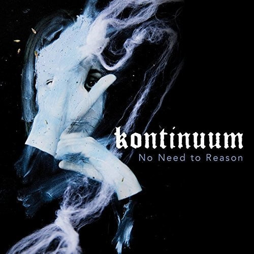 Das Kontinuum: No Need To Reason