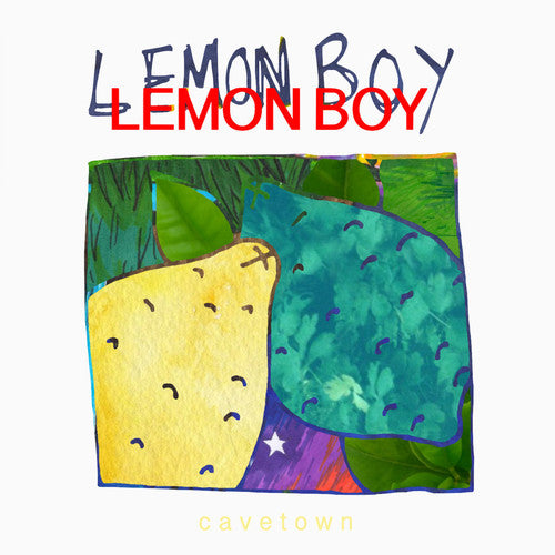 Cavetown: Lemon Boy