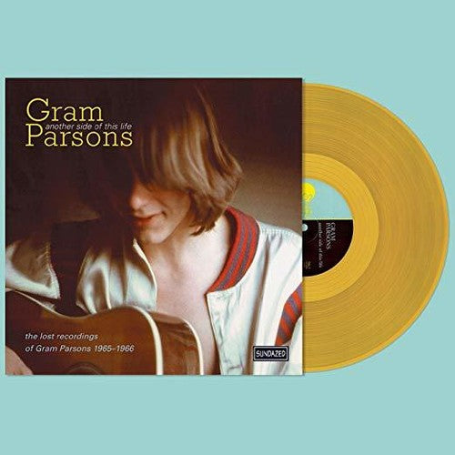 Gram Parsons: Another Side Of This Life