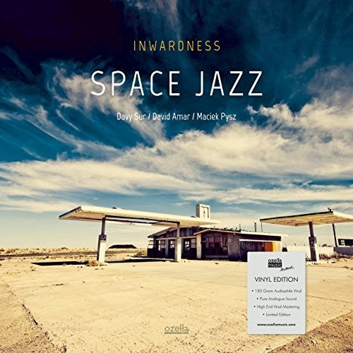 Inwardness: Space Jazz