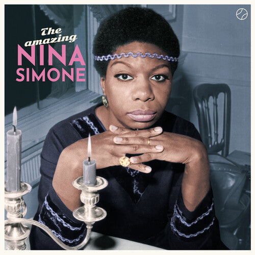 Nina Simone: Amazing Nina Simone [180-Gram LP With Bonus Tracks]