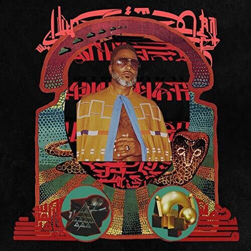 Shabazz Palaces: Don Of Diamond Dreams
