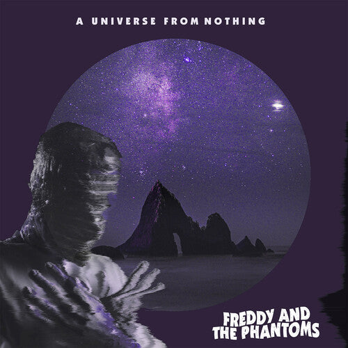 Freddy & Phantoms: Universe From Nothing