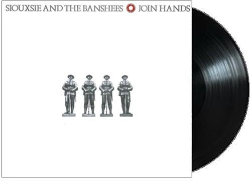 Siouxsie and the Banshees: Join Hands
