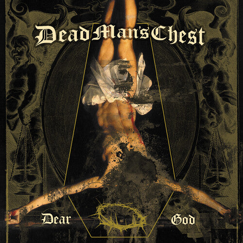 Dead Man's Chest: Dear God