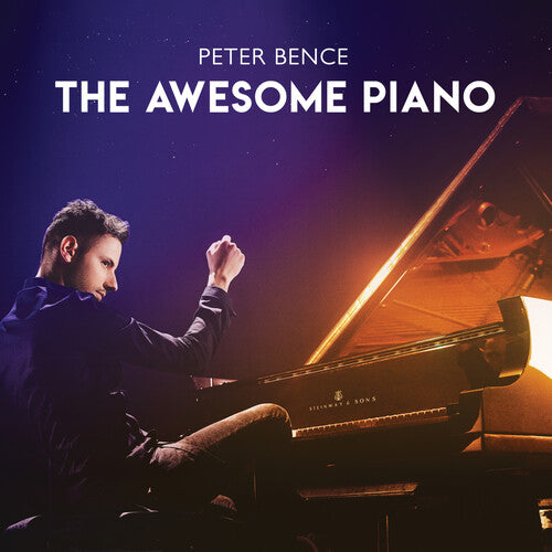 Various Artists: Awesome Piano