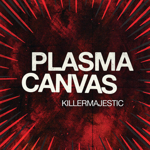 Plasma Canvas: Killermajestic