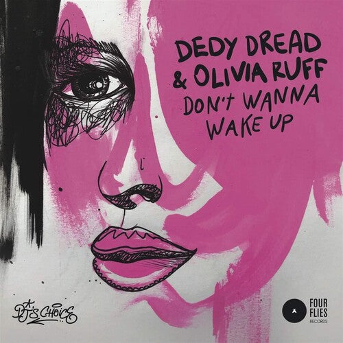 Dedy Dread / Ruff, Olivia: Don't Wanna Wake Up
