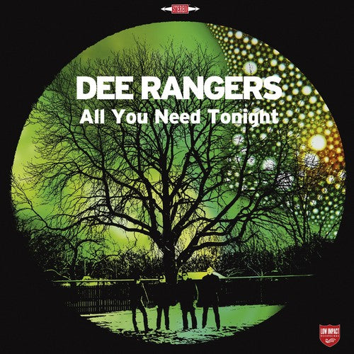 Dee Rangers: All You Need Tonight