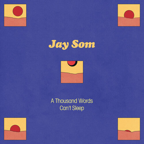Jay Som: A Thousand Words