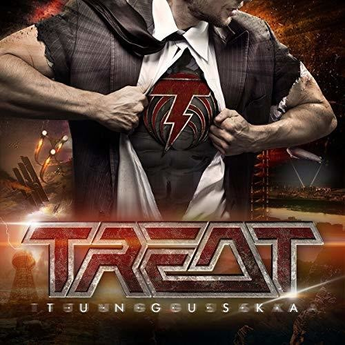 The Treat: Tunguska